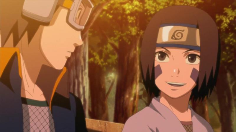 Наруто: Ураганные хроники / Naruto Shippuuden - 2 сезон 471 серия [Rain.Death]