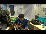 Реплики гитары Gibson LP Recording тест 02 - от http://www.kupitgitary.ru