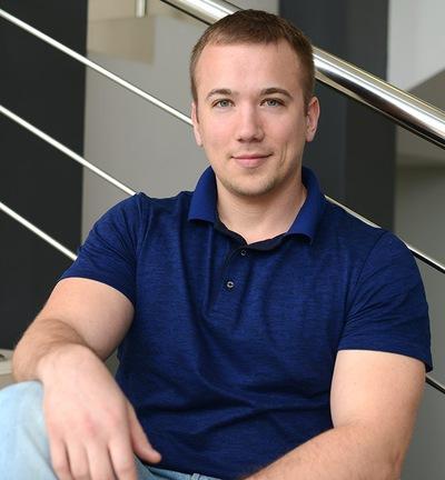 Алексей Рачков