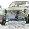 Разборка Хонда Аккорд 7 и 8 поколения