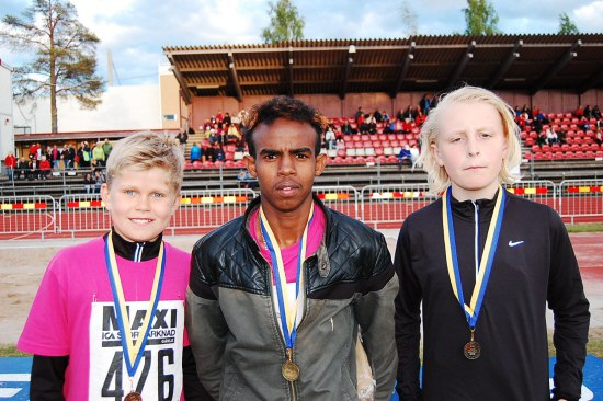 Новости из Швеции