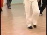 #Танцевальная спортивная аэробика в стиле Латино