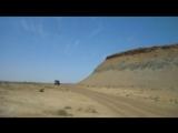 Квест тур на Аральское море