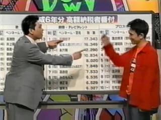 Gaki no Tsukai #275 (1995.05.21) - Hosei Yamazaki Project Meeting (full)