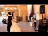 First Wedding Dance (Safura - Drip-Drop)