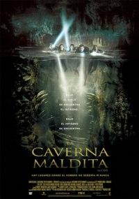 La caverna maldita