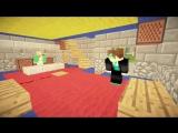Ивангай и Лололошка играют в голодные игры  EeOneGuy  Майнкрафт Машинима Minecraft Machinima   - YouTube
