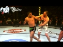 John Makdessi vs Kyle Watson |Badro|| nice_ufc