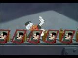 Donald Duck «Der Fuehrers Face» - Дональд Дак и нацисты