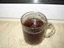 Ферментированный чай из листа малины