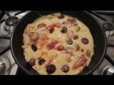 Джейми Оливер - Как приготовить открытый омлет