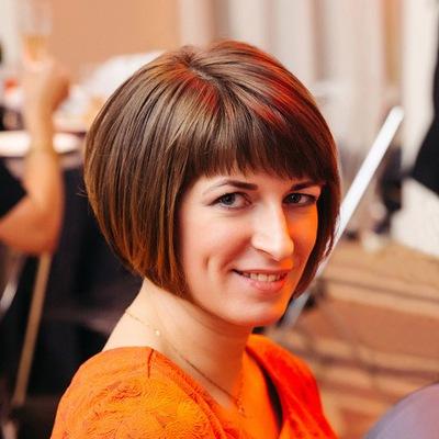 Анастасия Афонькина