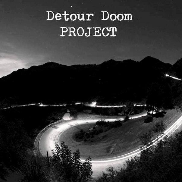 Detour Doom Project - Detour Doom (2016)