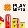 Подарки для игр с детьми PLAYGIFTS