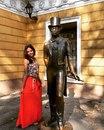 Uliana Vostrokrylova фото #37