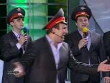 Нарты из Абхазии - Приветствие (КВН Высшая лига 2010. Летний кубок)