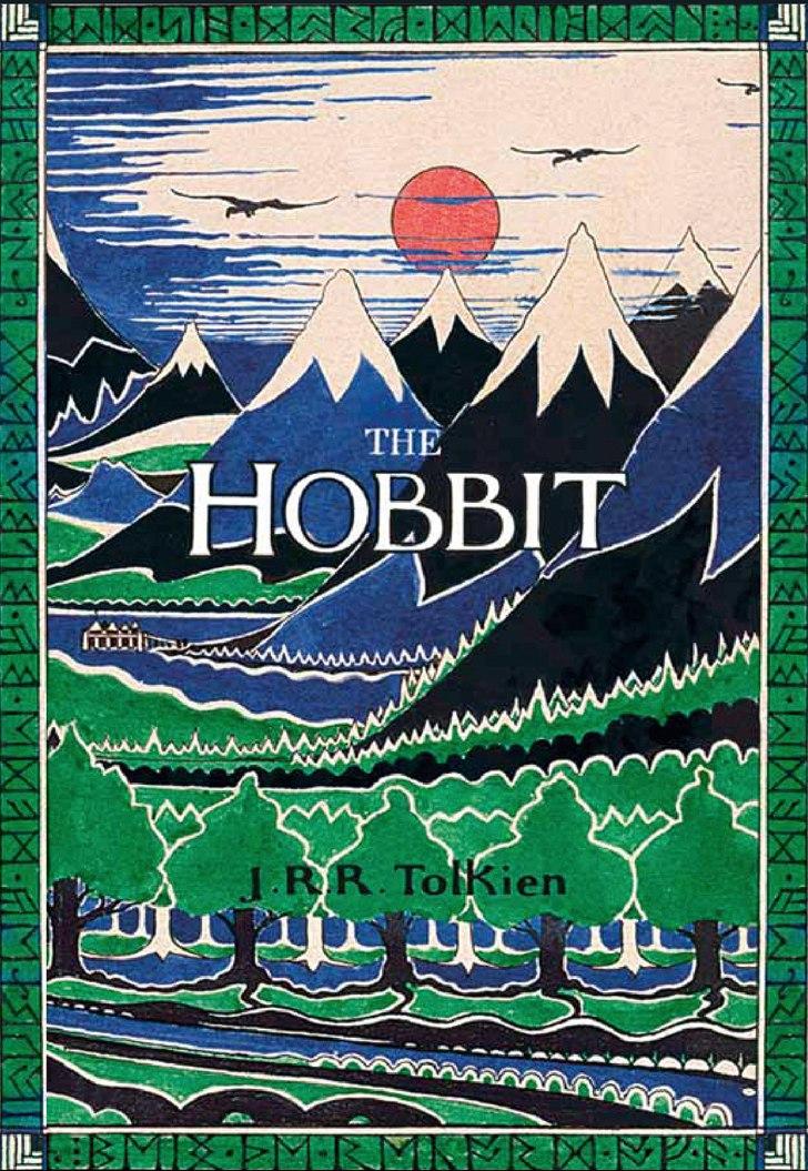 Источник фото: http://lisagarnerdesign.co.uk/blog/wp-content/uploads/2014/12/The_Hobbit.jpg