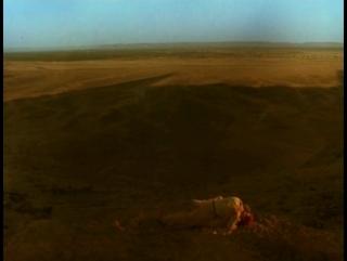 Под покровом небес/The Sheltering Sky (1990) Трейлер