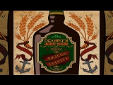 Drunken Fairy Tales feat. Friends - Ржаной Новодел