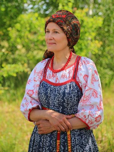 Татьяна Долгушина