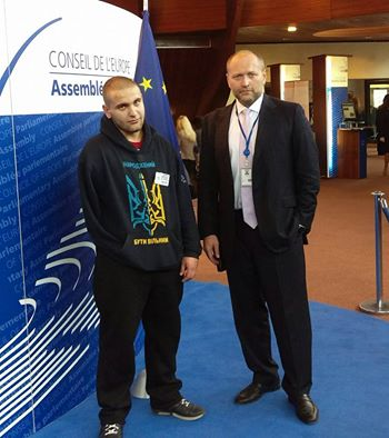 Шимкив проинформировал европарламентариев о прогрессе реформ в Украине - Цензор.НЕТ 5197