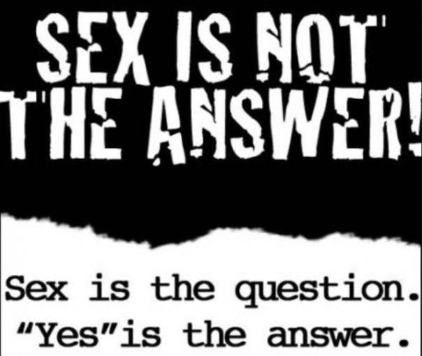 секс, сексуальность, юмор, сексолог