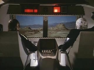 Бак Роджерс в 25-м Веке 2x03 (аварийная посадка)