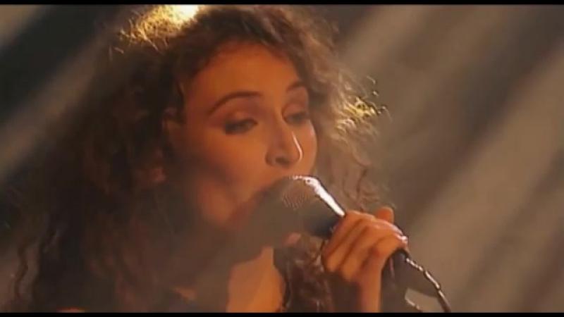 Elsa Lunghini - Ten vas pas (Live at LEurope de Paris 2005)