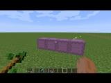 майнкрафт 1.9 или спаншот бой против мобов!!!! 1 серия существо из 1.9