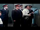 Тяжёлая судьба рок-музыканта в СССР. Органы МВД запрещают свободу творчества