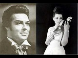 Galina Vishnevskaya Vladimir Atlantov~Libiamo ne' lieti calici-Verdi-LIVE !