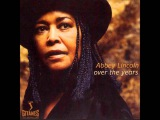 Abbey Lincoln - Windmills of your mind