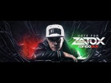 Zatox - My Strength Is Hardstyle ( 4K Official Videoclip )