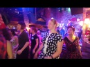 Betty Boop Lovers and girls from Moscow Dancing Rebels