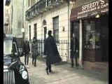 Sherlock BBC - Не дай ему уйти