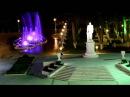 Xırdalan Parkının gecə görüntüləri