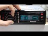 Видеообзор KENWOOD KDC-6051U