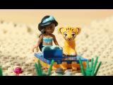 Конструктор LEGO Disney Princess 41061 Экзотический Дворец Жасмин 2