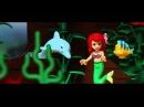 Конструктор LEGO Disney Princess 41063 Подводный Дворец Ариэль 2