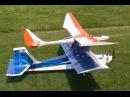 Senior Kadet RC Glider Piggyback Towing Launches