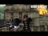 GOD EATER Resurrection - Story Trailer PS4, Vita, PC