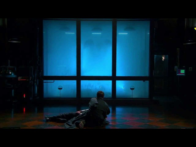 Please don't go | Torchwood | Janto