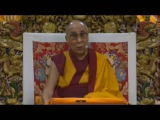 HH Dalai Lama- Aryadevas