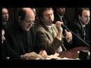 Момент истины. Жириновский извивается под вопросами Караулова