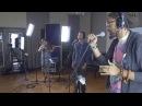 OpenAir Studio Session Flobots 7/15/15