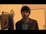 A Scanner Darkly - What Does A Scanner See