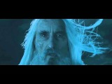 Rhapsody of Fire - Magic of the Wizard's Dream feat Christopher Lee, Lord of the Rings