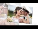 Самая красивая свадьба в Санкт-Петербурге Андрея и Виктории