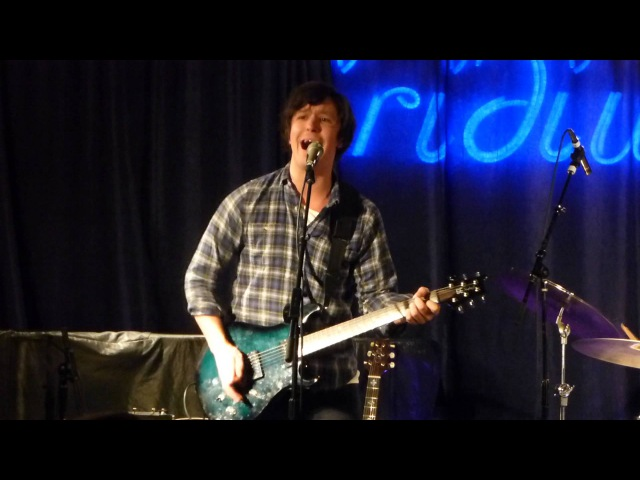 Davy Knowles - Ain't No Grave - 1/22/15 The Iridium - NYC