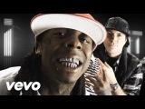 ESC Clips 2010 Kevin Rudolf, Birdman, Lil Wayne, Jay Sean I Made It (Cash Money Heroes)